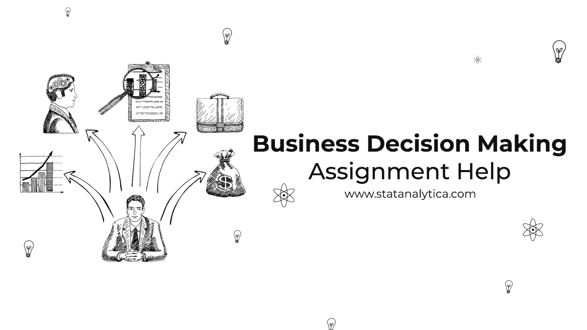 business-decision-making-assignment-help