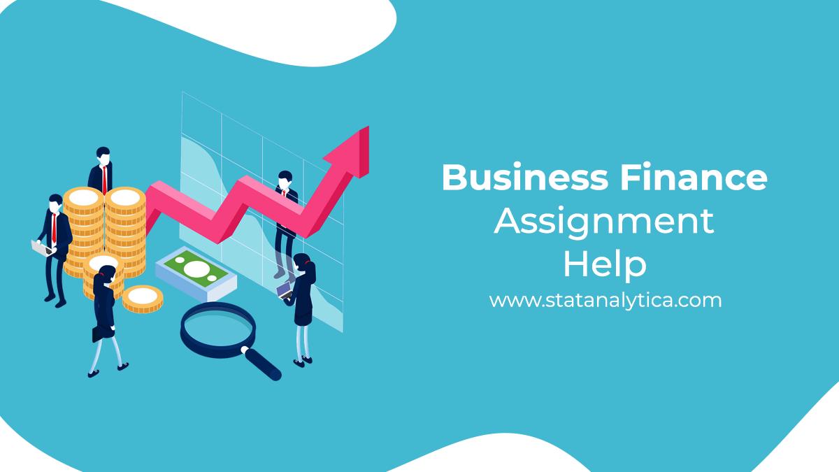 business-finance-assignment-help