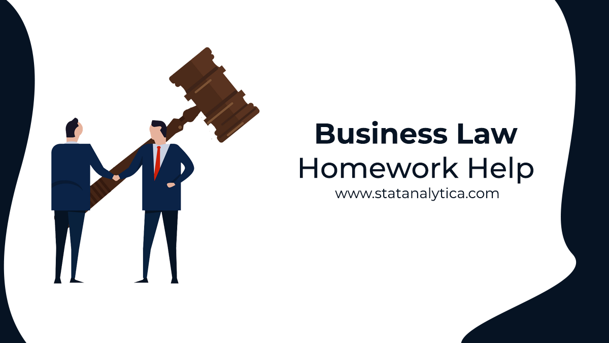 business-law-homework-help