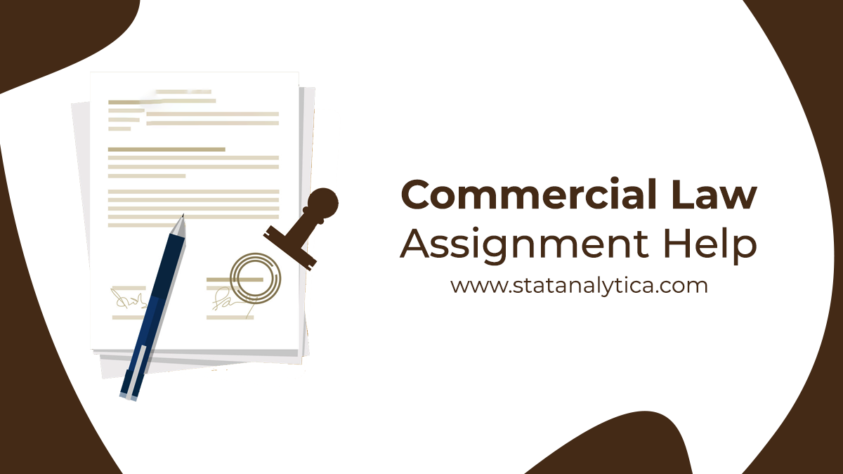 commercial-law-assignment-help