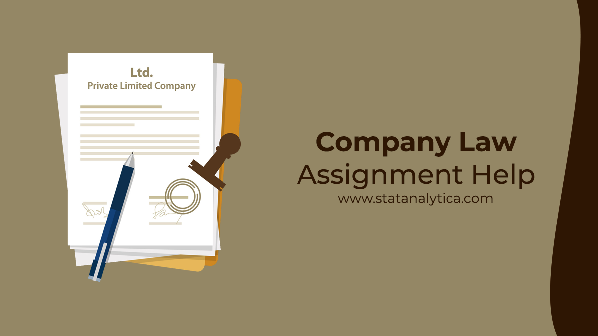 company-law-assignment-help