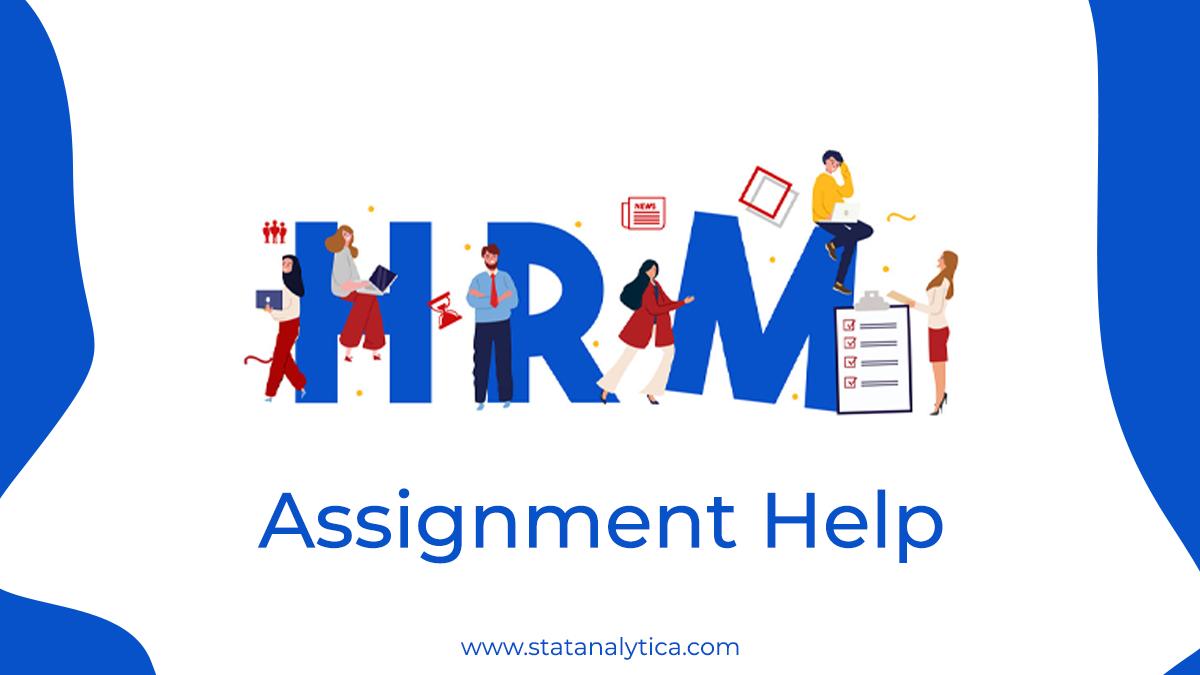 hrm-assignment-help