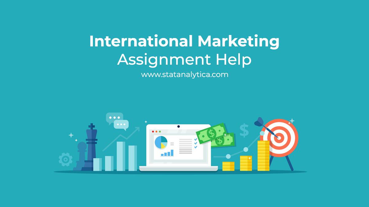 international-marketing-assignment-help