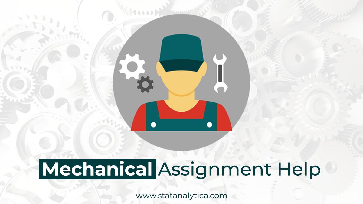 mechanical-assignment-help