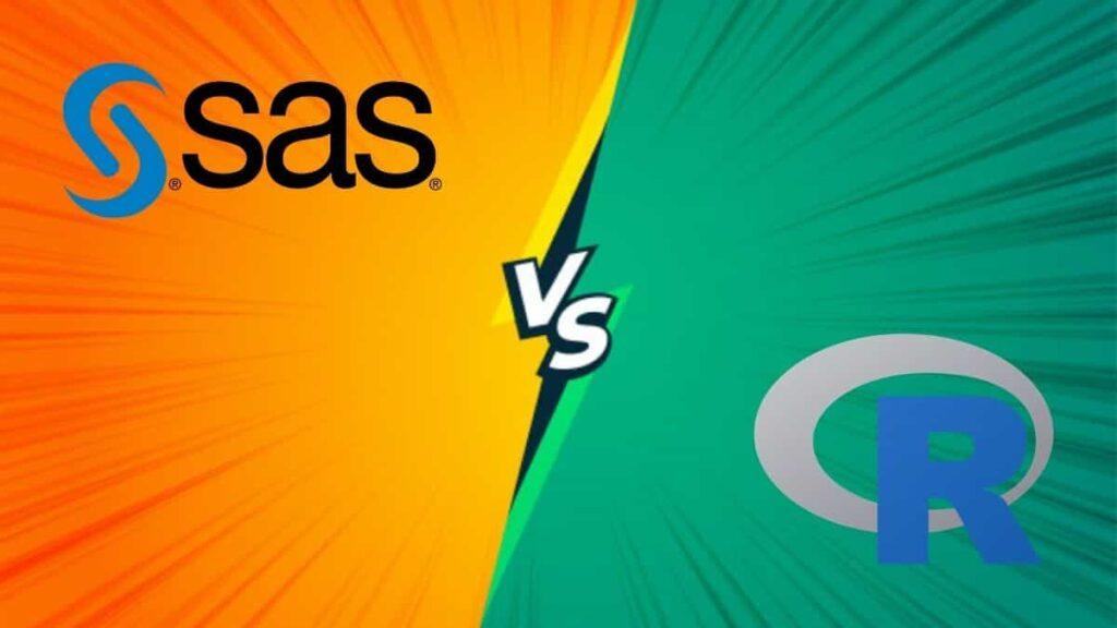 sas-vs-r
