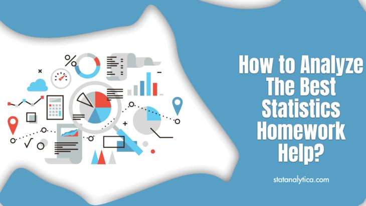 Statistics online homework help