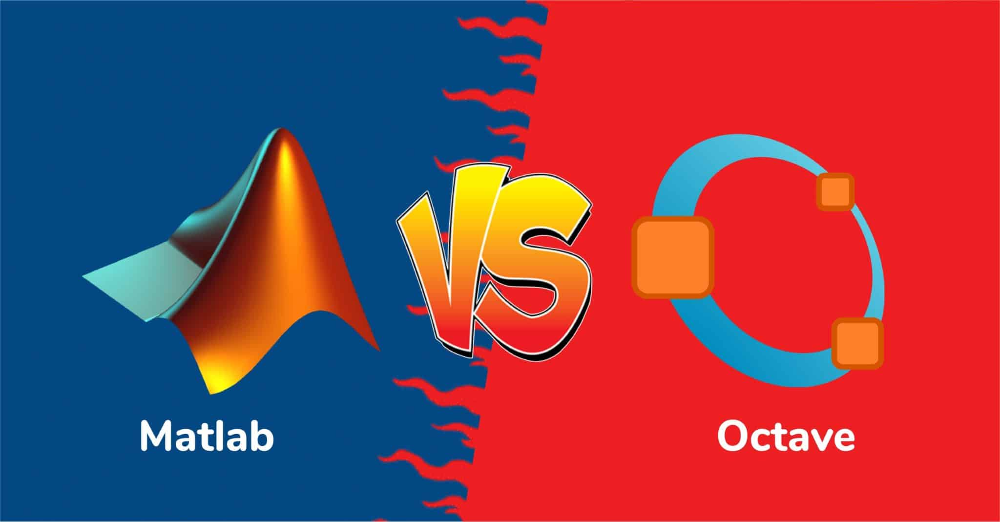 MATLAB vs Octave: All You Need To Know