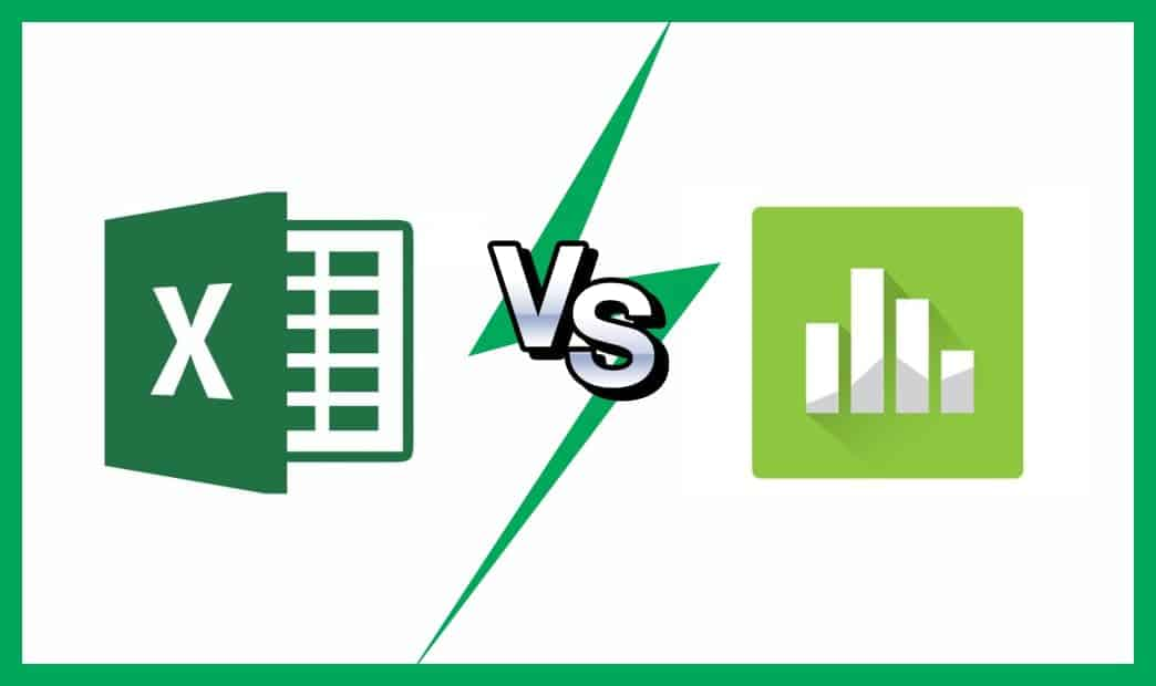 Excel vs Minitab: Which is More Powerful