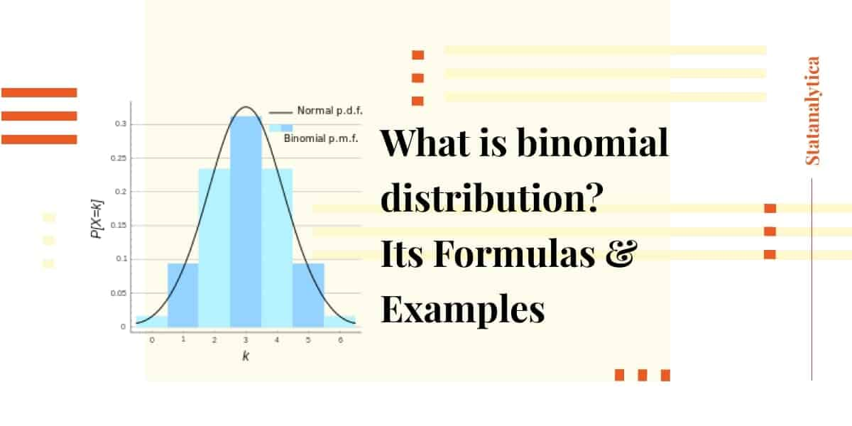 what is binomial distribution