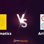 Arithmetic vs Mathematics: The Comparison You Should Know