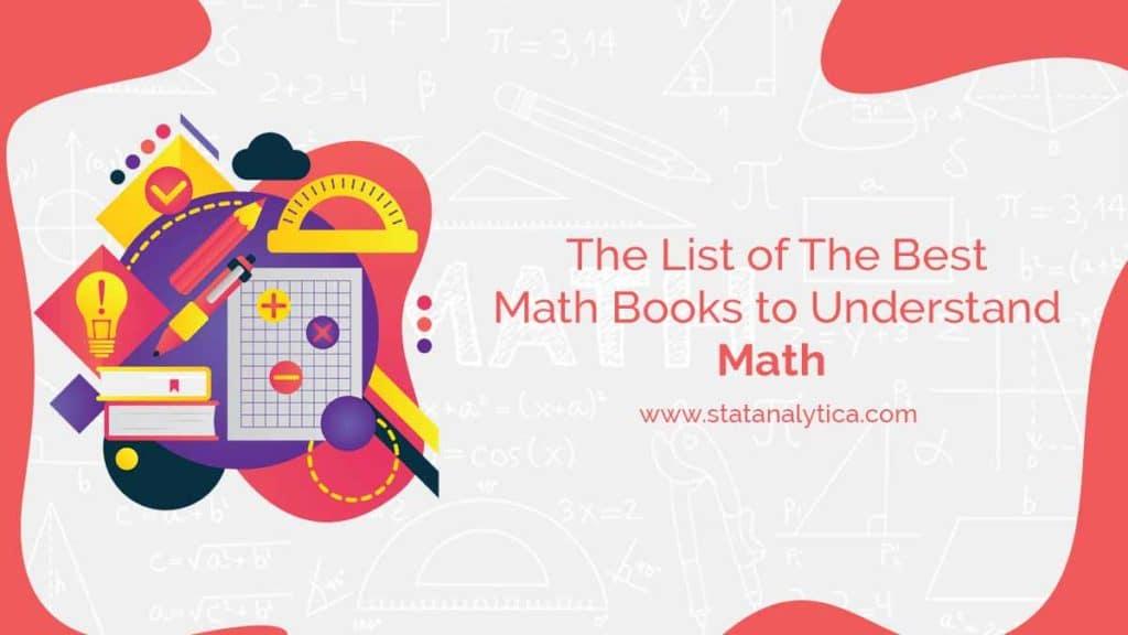best math books