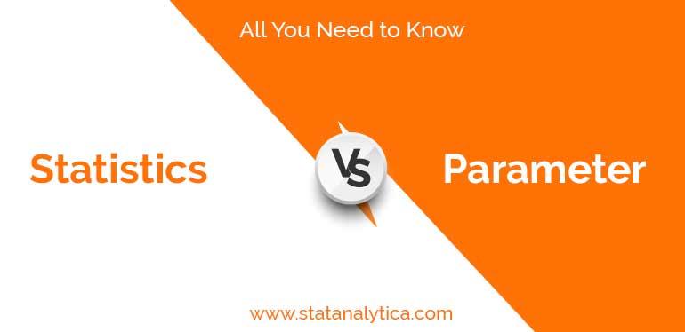statistics-vs-parameter