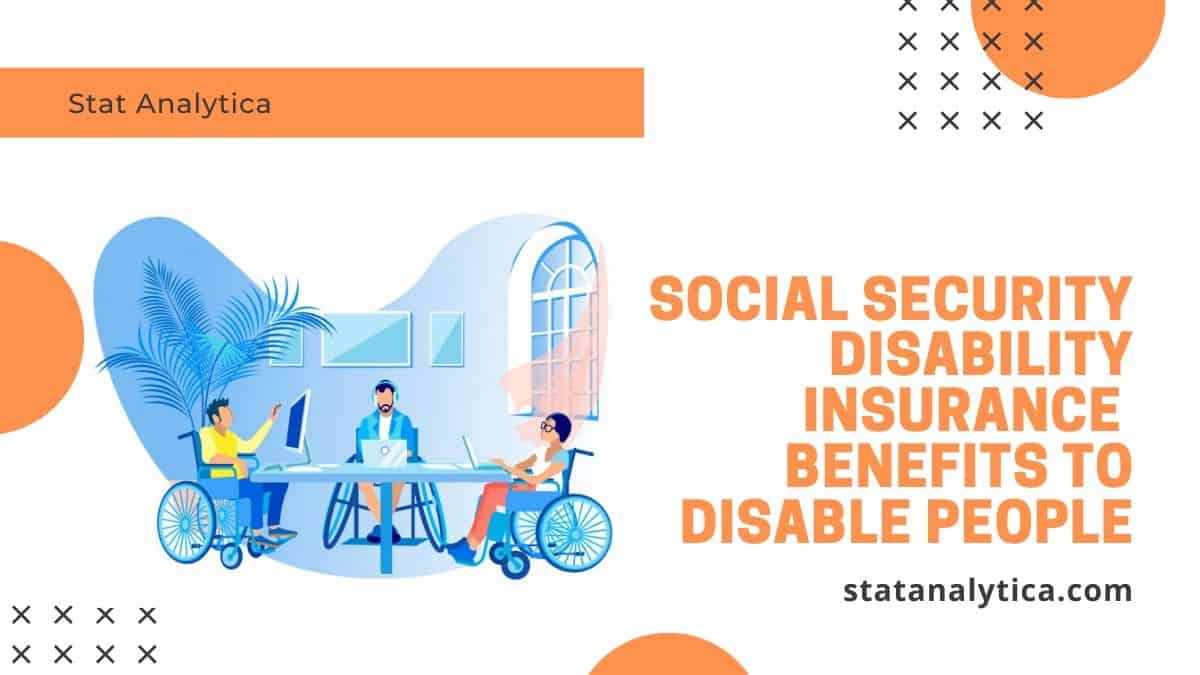 social disability insurance