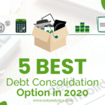 best debt consolidation options