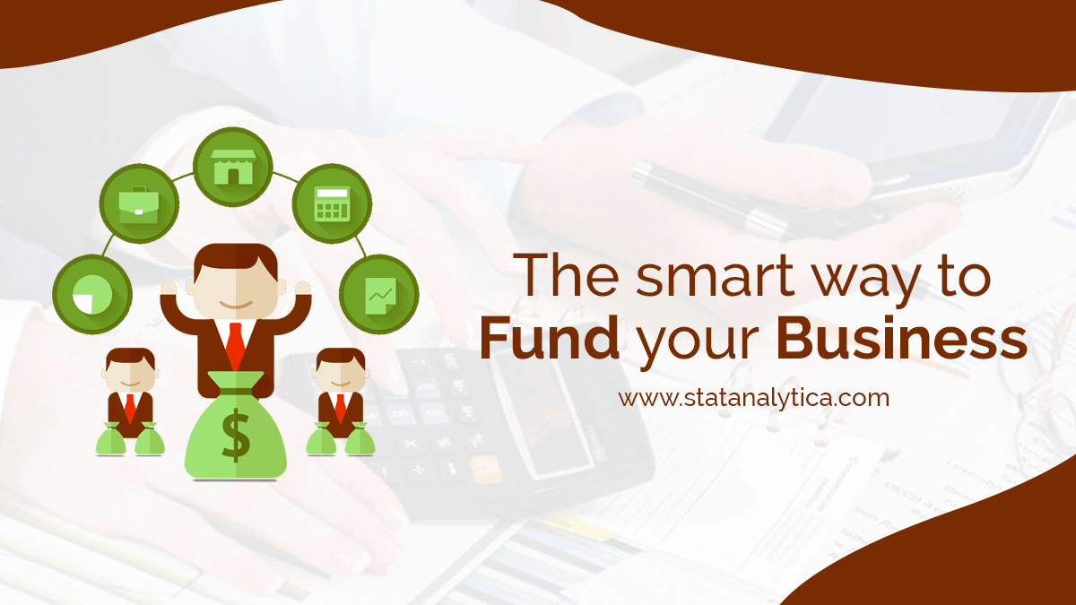 how to get fund for business