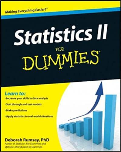 8 Best Statistics Books To Learn Statistics