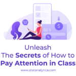 how to pay attention in class
