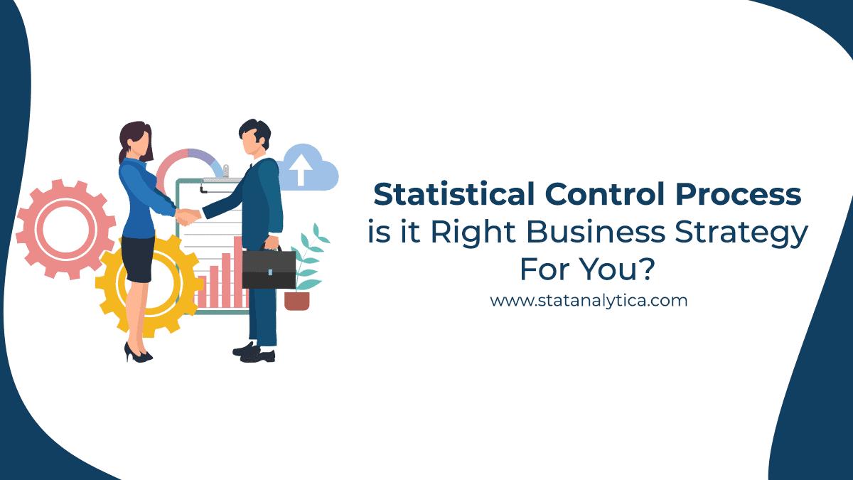 statistical control process