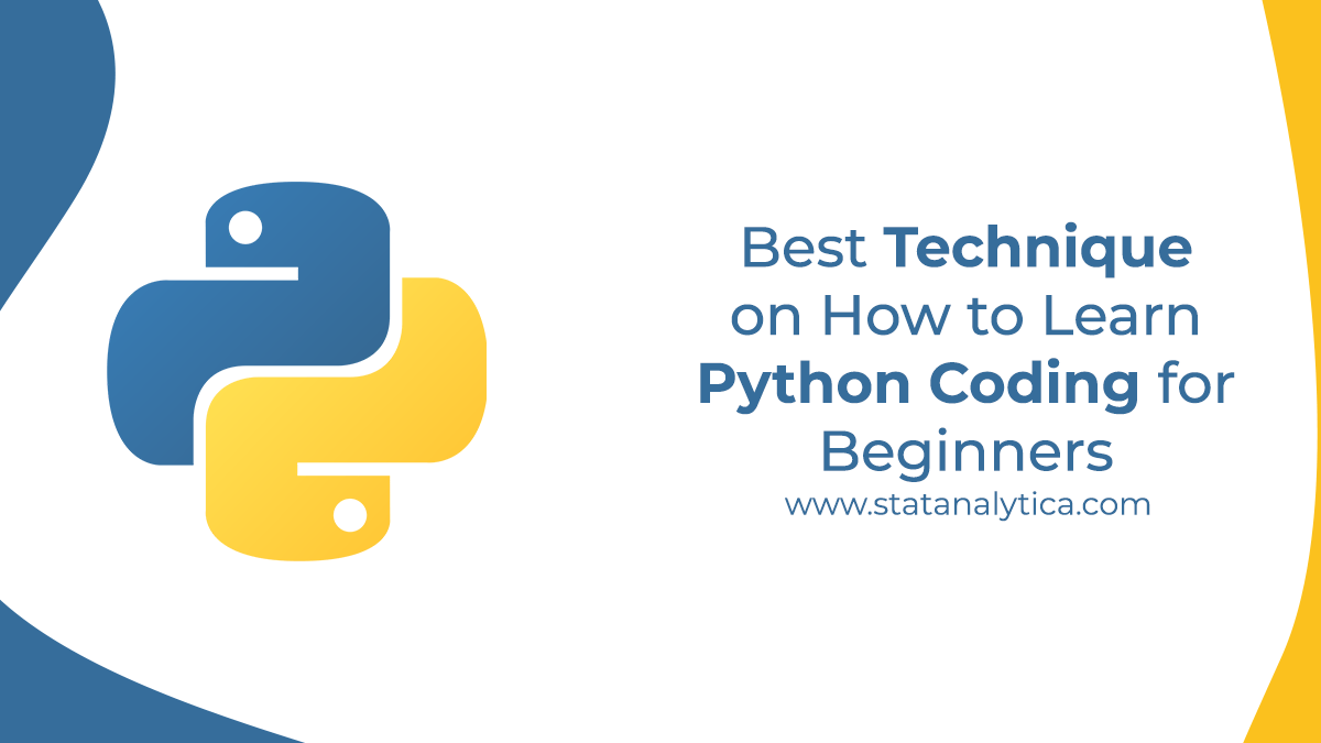 how to learn python coding