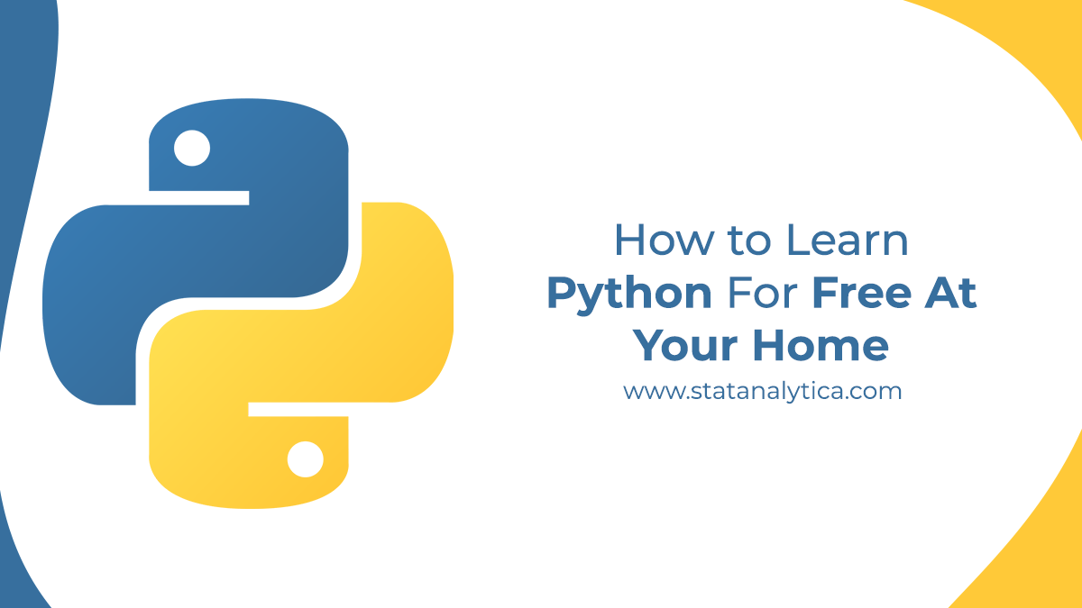 how to learn python for free