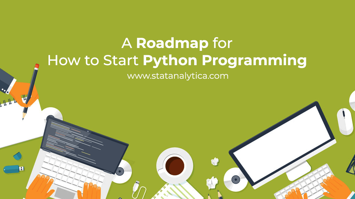 how to start python programming