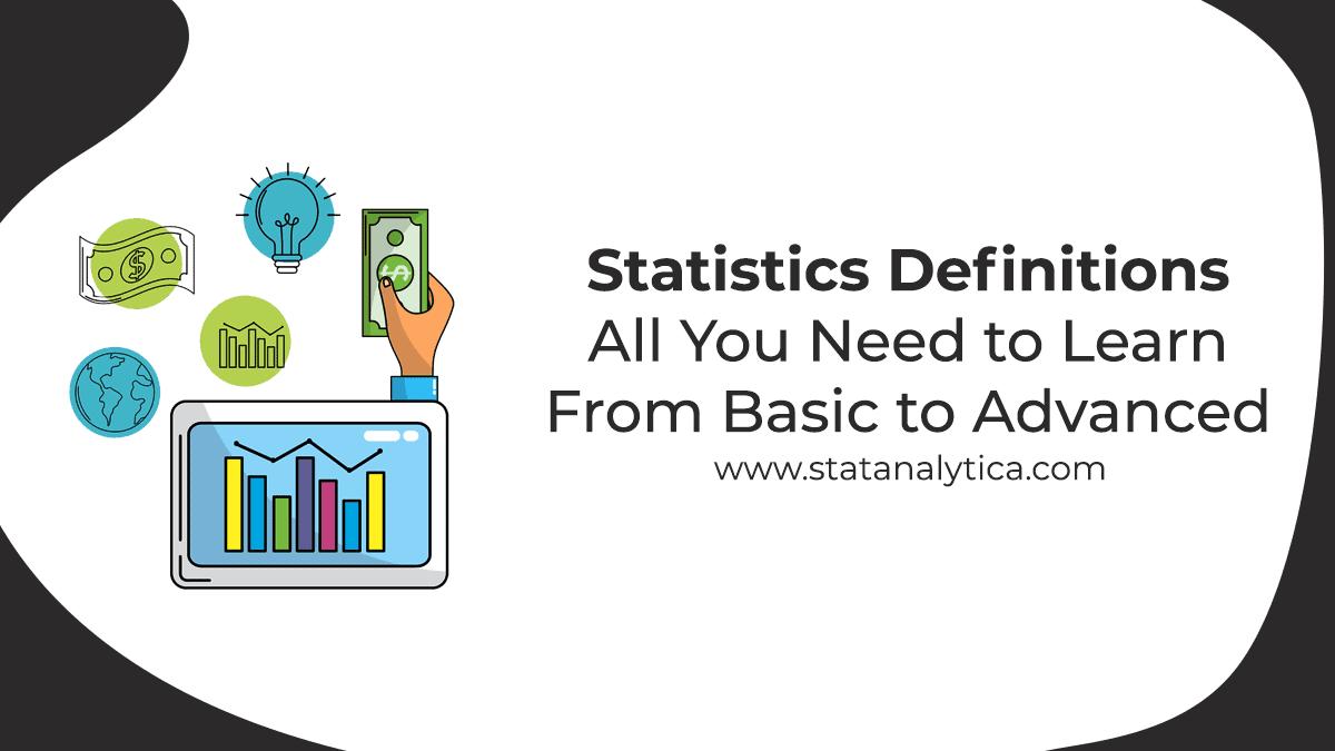 statistics definition