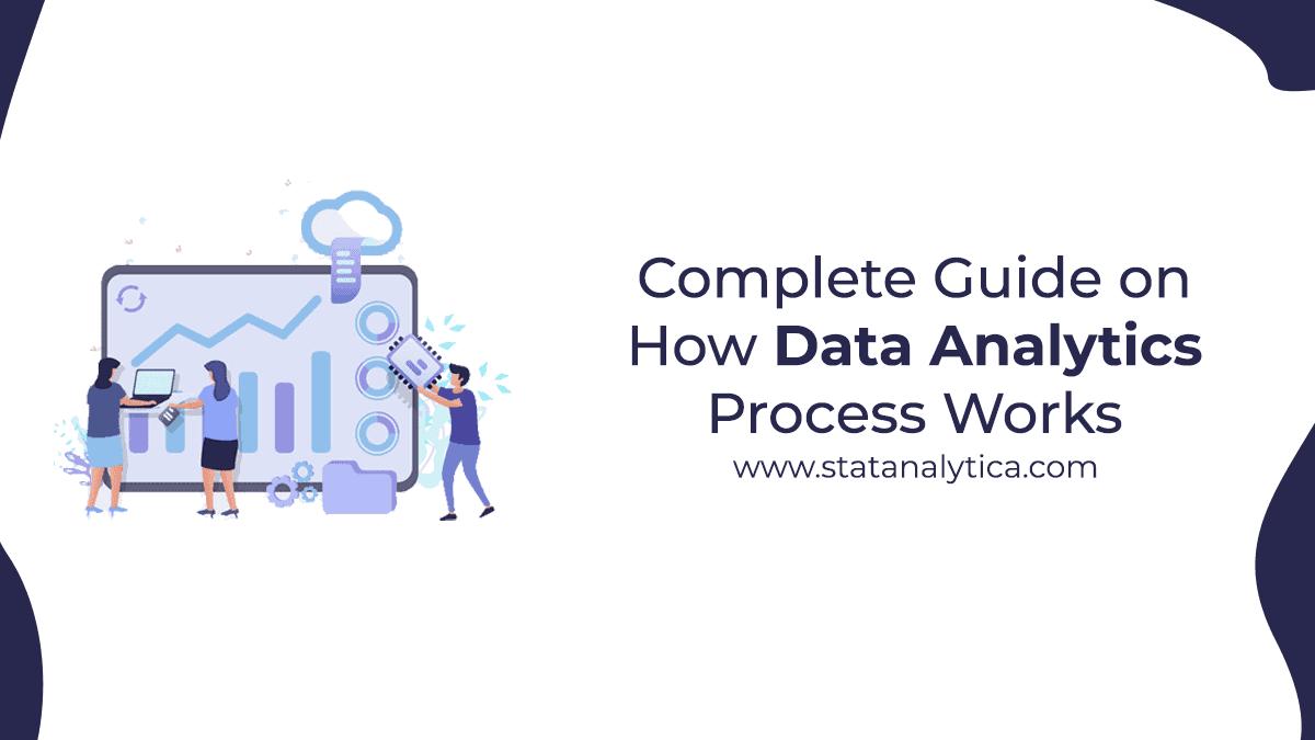 data analytics process