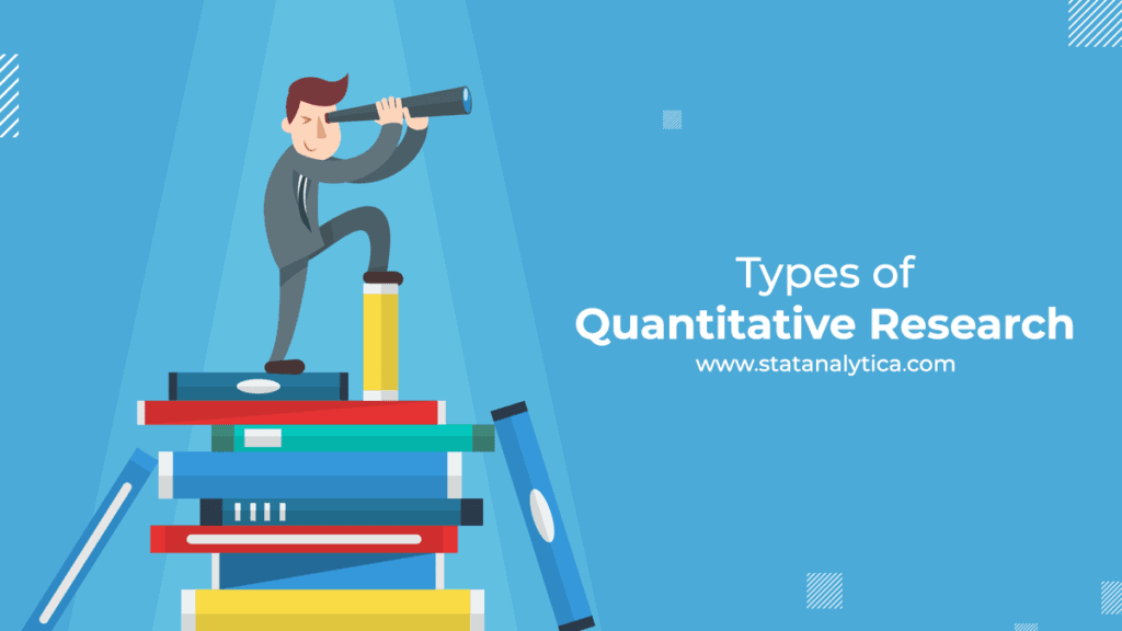 types-of-quantitative-research