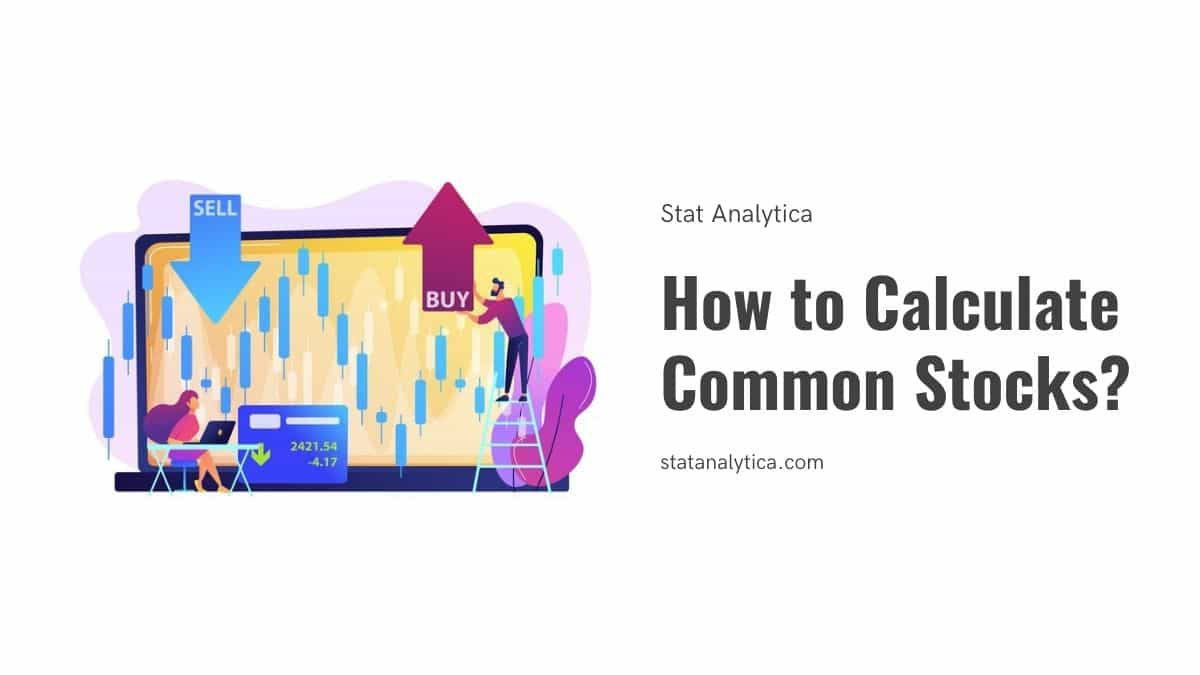 how-to-calculate-common-stocks