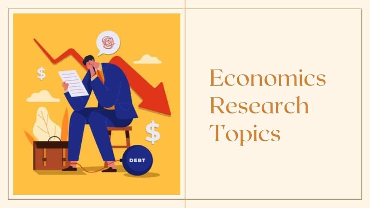 economics-research-topics