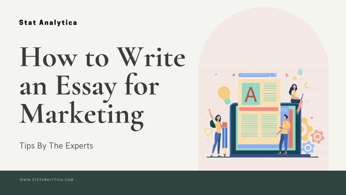 essay-for-marketing