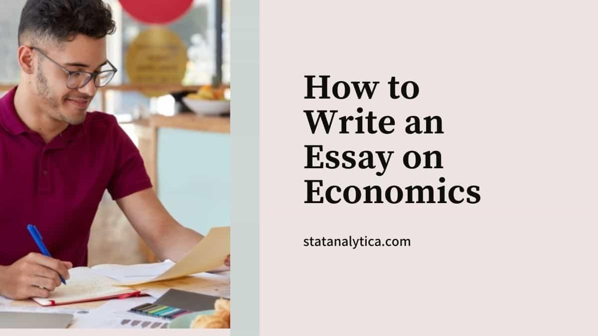 essay-on-economics