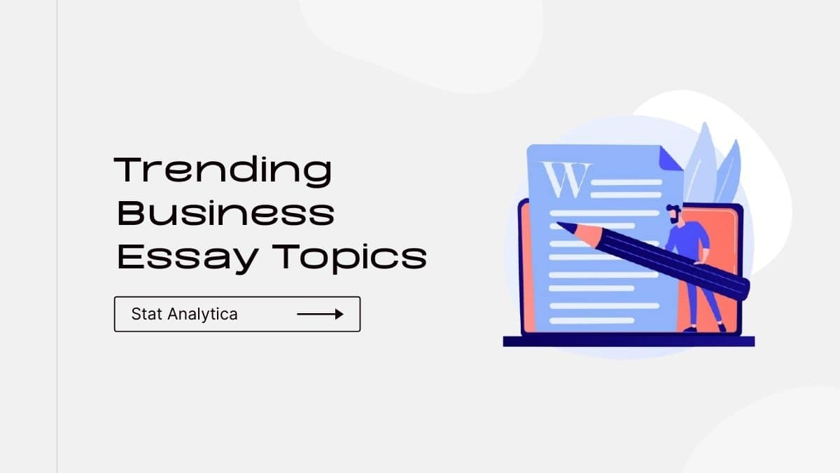 Business-essay-topics
