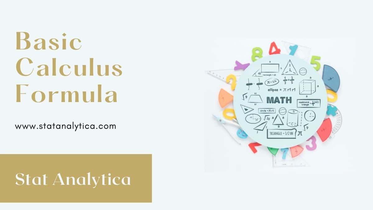 basic-calculus-formula