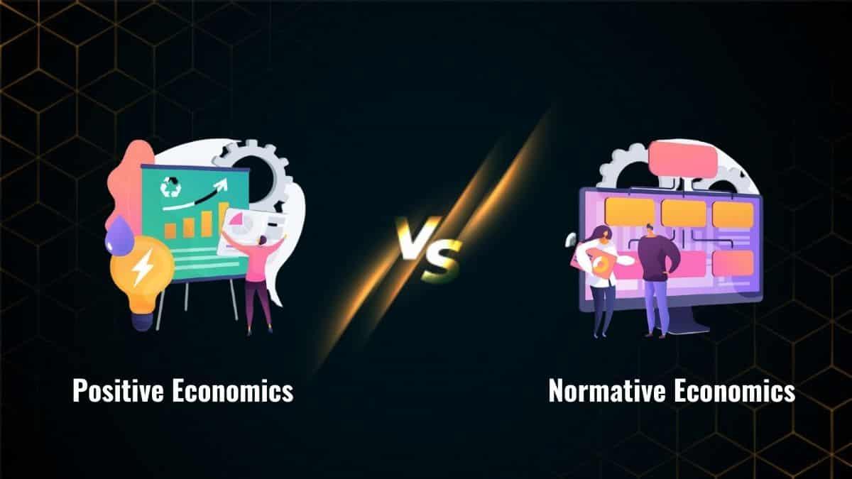 positive-vs-normative-economics