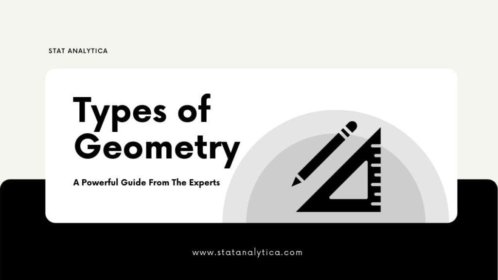 types-of-geometry