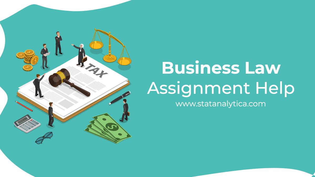 Homework help business law