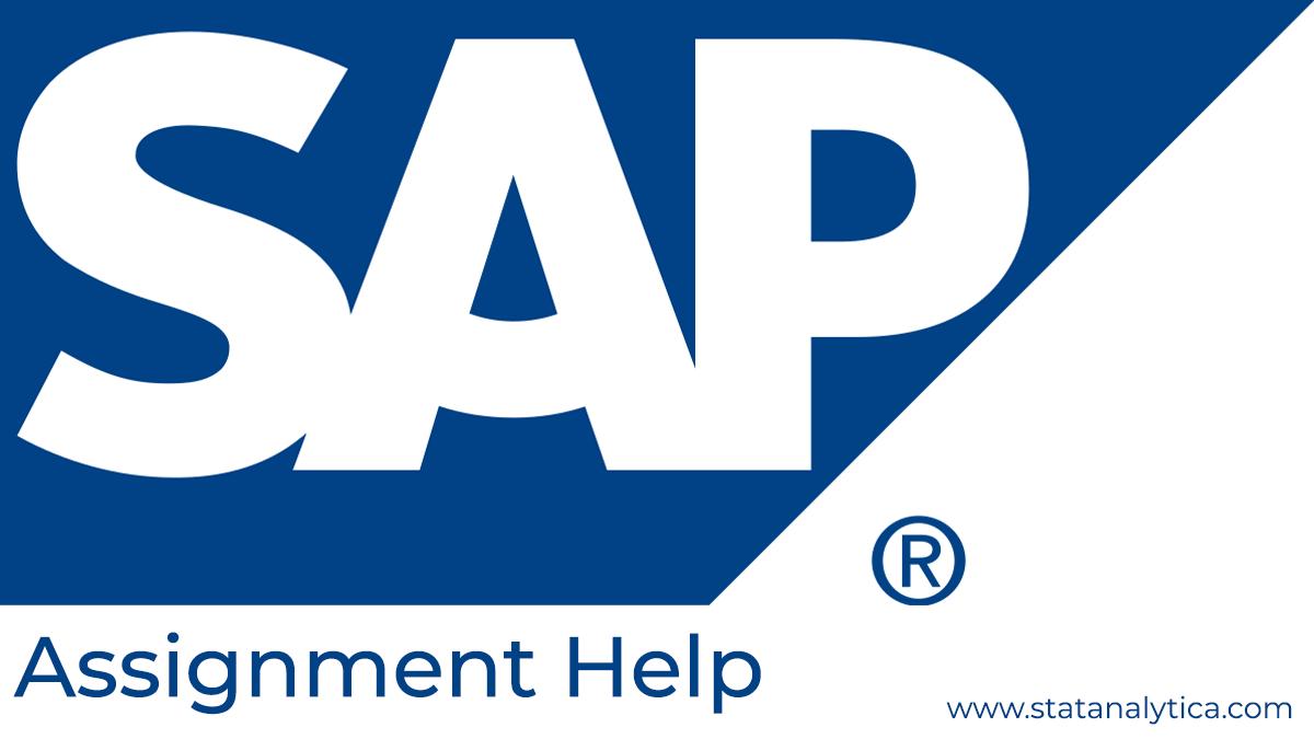 SAP-assignment-help