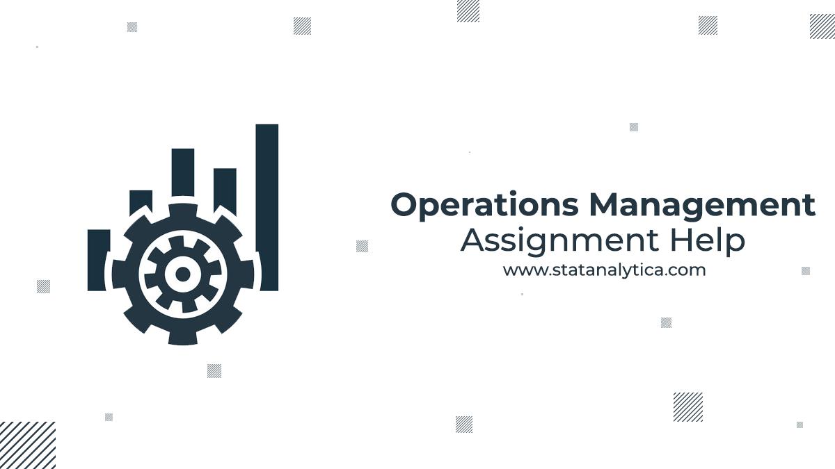 operations-management-assignment-help