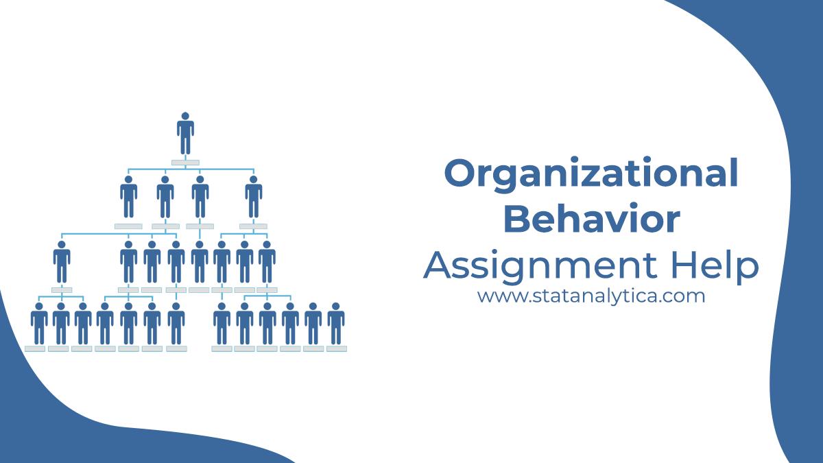 organizational-behavior-assignment-help
